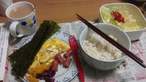 dinner 20121012