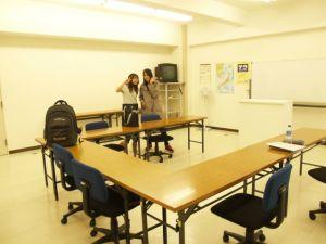 My classroom & mates