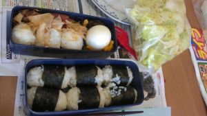 20 Oct 2012 - Lunch