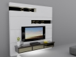TV console 1